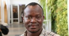 """Serra Leoa: """"Eles colocaram o nome dele em minha homenagem"""""""