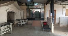 Síria: população de Azaz precisa de abrigo seguro