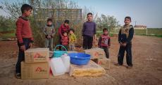 Síria: instabilidade no sul do país