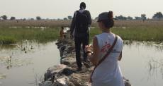 Sudão do Sul: civis privados de cuidados em Wau Shilluk