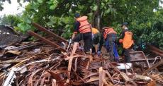 MSF apoia resposta ao tsunami na Indonésia