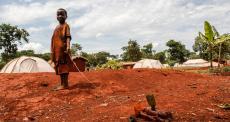 Tanzânia: aumento de assistência para refugiados do Burundi é urgente