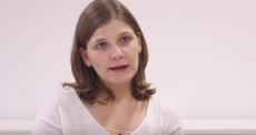Debora Boszczovski fala sobre sua experiência como Coordenadora de RH em Angola