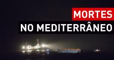 Mediterrâneo | Histórico das operações