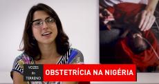 Mortalidade materna na Nigéria | Vozes do Terreno