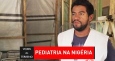 Nigéria | A crise de desnutrição em Yobe