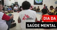 Saúde mental para crianças venezuelanas no Brasil