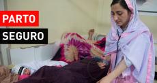 Paquistão | Uso indevido de ocitocina