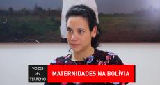 Projeto de saúde sexual e reprodutiva na Bolívia