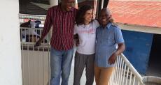 Uma vida em Kinshasa