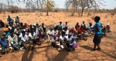 27 anos em campo com MSF
