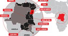 Médicos Sem Fronteiras condena ataque a uma de suas instalações na República Democrática do Congo