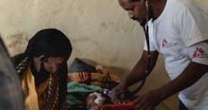 Sul da Etiópia: cerca de 1 milhão de deslocados internos têm necessidades urgentes