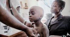 ViiV, divisão da Pfizer e da GSK para HIV/Aids, impede que crianças que vivem com o vírus recebam medicamentos