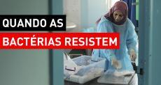 4 formas de combater à resistência a antibióticos