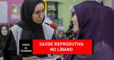 Cuidados materno infantis no Líbano