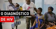 Tratando HIV em Moçambique e no Malauí
