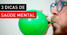 Covid-19: cuidados psicológicos em tempos de crise