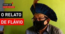 COVID-19 e a Saúde Indígena - Flávio Pereira Martins