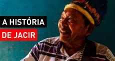 COVID-19 e a Saúde Indígena - Jacir de Souza