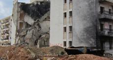 Síria: hospitais são repetidamente atingidos por ataques aéreos russos e sírios, condenando centenas de pessoas feridas à morte