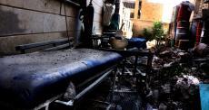 Síria: hospitais do leste de Aleppo danificados em 23 ataques desde julho