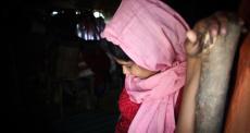 Uma jornada perigosa para mulheres e mães rohingya no Bangladesh