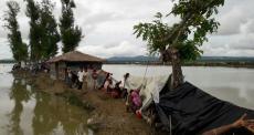Acesso humanitário ao estado de Rakhine deve ser permitido urgentemente