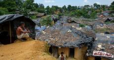 """Rohingyas em Bangladesh: """"As pessoas perderam tudo"""""""
