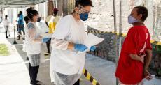 5 populações vulneráveis que recebem cuidados de MSF contra a COVID-19