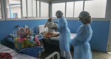 Camarões: acesso a testes é crucial para a resposta à COVID-19