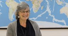 Saúde mental no Chade com a psiquiatra Iara Czeresnia