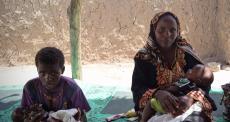 Desnutrição recorrente: uma epidemia silenciosa que devasta o Chade