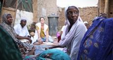 Chade: cuidados contra a Hepatite E em Am Timan