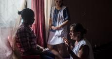 Colômbia: violência sexual, uma violência omitida