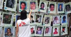 Colômbia, o luto desfecho