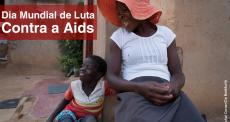 Sobrevivendo ao HIV no Zimbábue