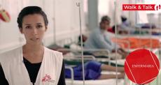 Bangladesh | Hospital no campo de refugiados rohingyas