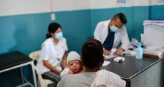 Venezuela: garantindo acesso a cuidados de saúde de qualidade antes, durante e depois da gravidez