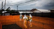 Retrospectiva do atual surto de Ebola na República Democrática do Congo