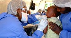 MSF defende que a vacinação contra ébola seja ampliada