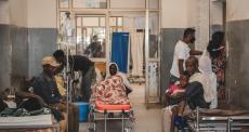 Ataques a instalações de saúde na região de Tigré, Etiópia