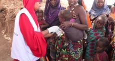Etiópia: dois anos de secas seguidos de enchentes ameaçam modo de vida dos pastores do país