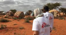 """Etiópia: """"Se não entenderem o que MSF faz, nunca virão aos nossos centros de saúde"""""""