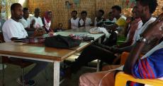 Deslocados e angustiados: o caso da saúde mental na África Oriental