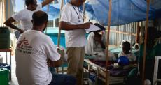 Saúde mental na Etiópia: combatendo o estigma e fornecendo tratamento a refugiados da Eritreia