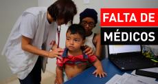 A situação médica nos abrigos para venezuelanos em Roraima
