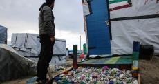 """França: medo dos migrantes do acampamento """"Selva"""" aumenta com pressão pelo fechamento do espaço"""