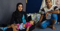 """Grécia: """"A polícia nos empurrou como se fôssemos animais"""""""