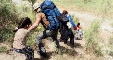 MSF faz apelo ao G7 por mudanças nas políticas de migração